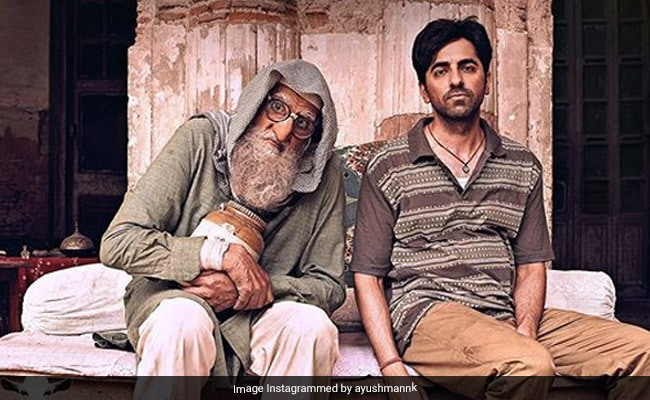 Gulabo Sitabo Review: Amitabh Bachchan Is A Hoot, Ayushmann Khurrana Hits The Right Notes