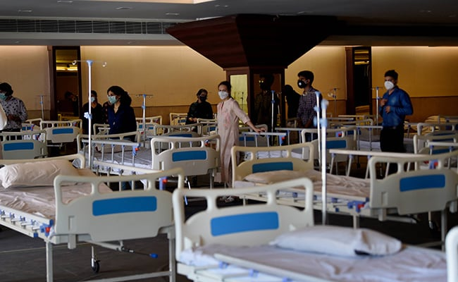 Delhi Caps COVID-19 Treatment Rates On 60% Of Private Hospital Beds