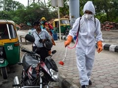 Coronavirus Live Updates: India's COVID-19 Tally Nears 7.2 Lakh Cases
