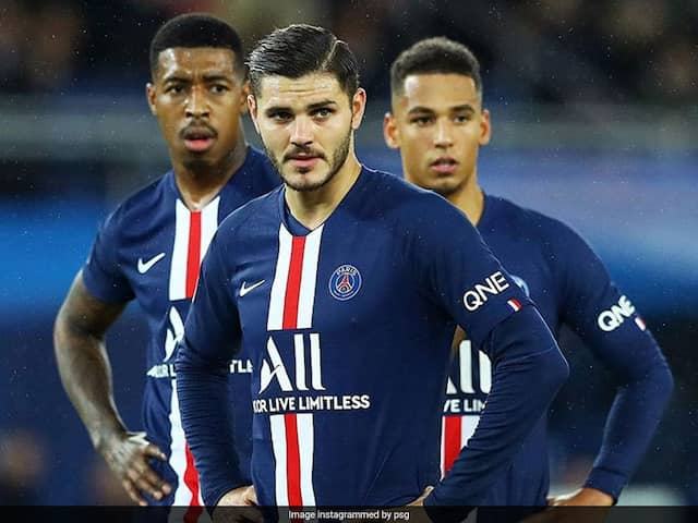 PSG Re-Emerge Weakened But With Eyes Fixed On Champions League Prize