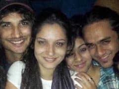 "Ankita Lokhande Was Sushant Singh Rajput's ""Shock Absorber"": Ex-Balaji Member Vikas Gupta Shares Throwback Pic"