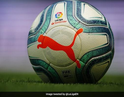 La Liga To Restart With Seville Derby On June 11