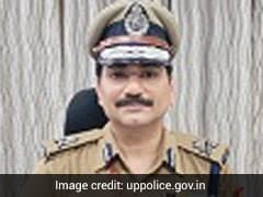 Kanpur Top Cop Sets An Example, Pays Fine For Not Wearing Mask In Public