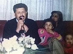 """Parineeti Chopra's ROFL Bio For Dad On His Birthday: """"Makes Fun Of Everything. Everything"""""""