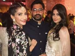 Karan Boolani's Birthday Wish For Sonam Cracks Up The Kapoors