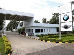BMW Announces Green Initiatives For Sustainable Production At Its Chennai Plant
