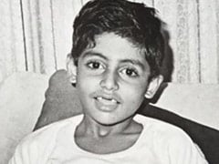 "5-Year-Old Abhishek Bachchan Was ""Thrown Off The Sets"" Of 1983 Film <i>Pukar</i> For This Reason"