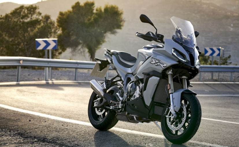 We expect the BMW S 1000 XR to be priced at about Rs. 16 lakh