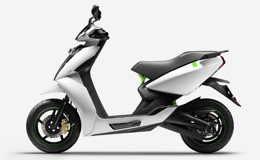 Ather plans to expand to 8 cities in India by the end of the current fiscal year