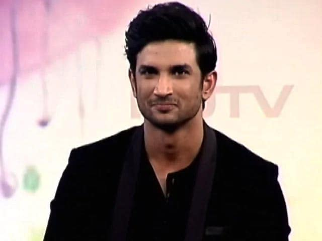 Actor Sushant Singh Rajput, 34, Found Dead. Cops Say Suicide