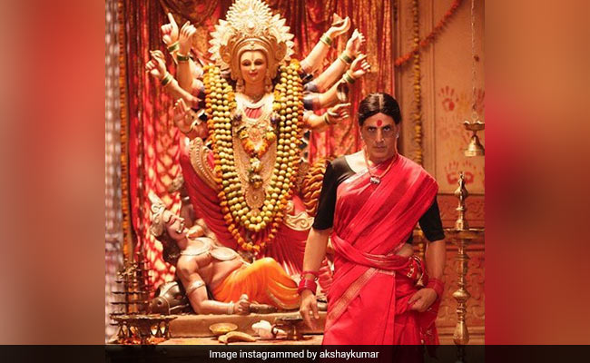 Akshay Kumar, Who Plays Transgender In Laxmmi Bomb, Said 'Was Mindful To Not Offend Any Community'