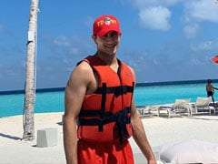 Ibrahim Ali Khan Is At Home But His Happy Place Looks Like This