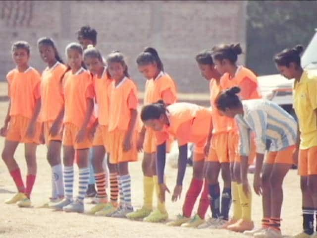 Video : This Is Our Game! NGO Empowers Children Through Football