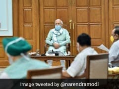 """Reform Trajectory Continues"": PM Modi On Today's Cabinet Decisions"