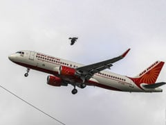 To Sweeten Air India Bid, Government May Drop Debt Condition: Report