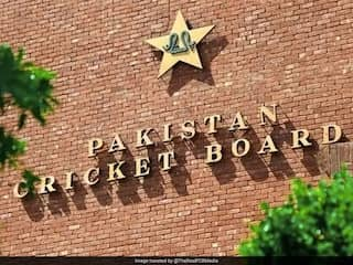 Pakistan Cricket Board Conducts Coronavirus Tests For Reserve Players