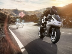 Bosch Introduces Automatic Emergency Call Systems For Motorcycles