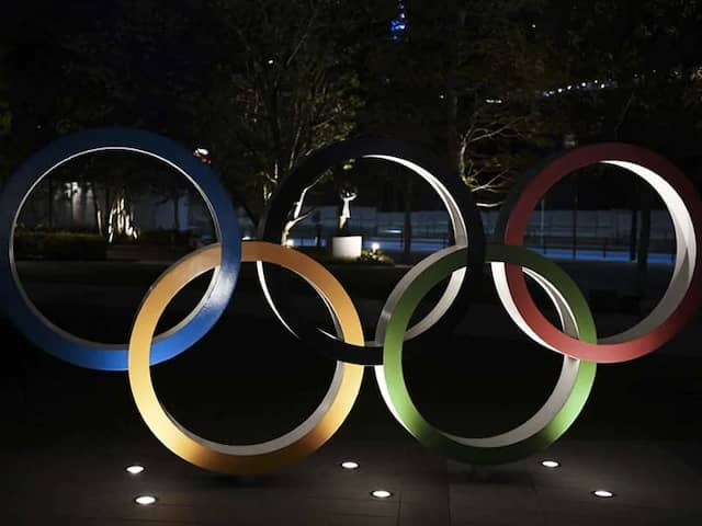 Two-Thirds Of Sponsors Unsure About Tokyo Olympics Next Year: Poll
