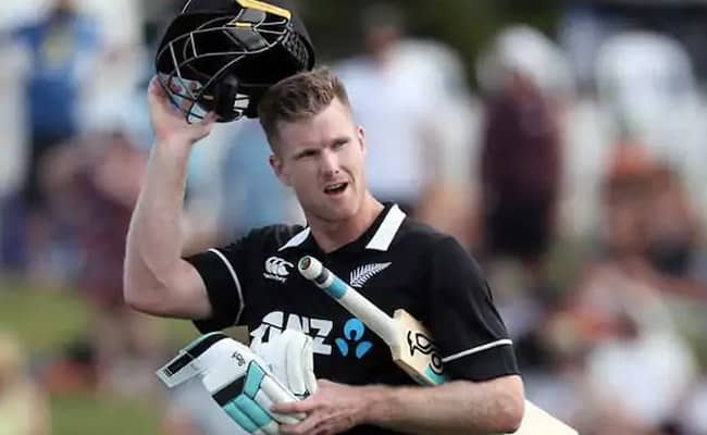 """Have You Considered..."": Jimmy Neesham Shuts Down Troll With Sarcastic Comment"