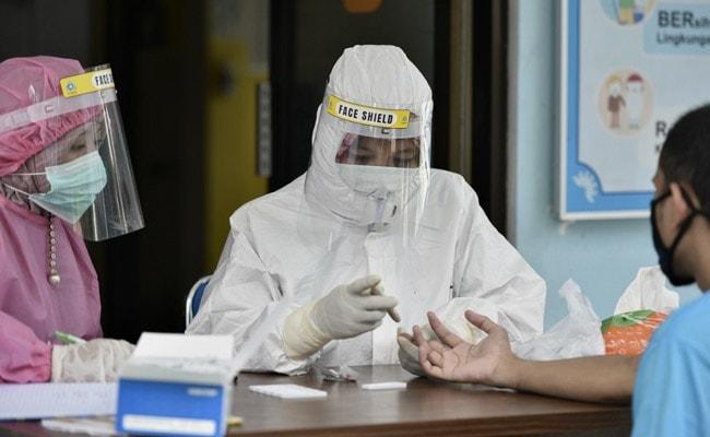 Coronavirus Situation 'Worsening' Worldwide: WHO
