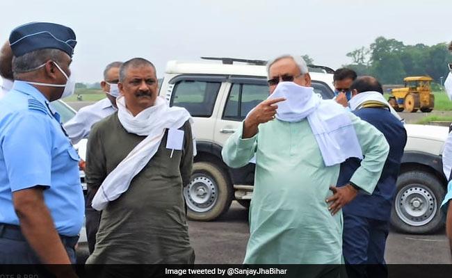 क्या बिहार में कोरोना की विस्फोटक स्थिति के लिए CM नीतीश कुमार जिम्मेदार? इन 10 कारणों से समझिए