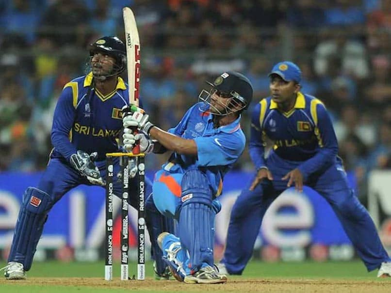 After Declaring Sri Lanka Sold 2011 World Cup Final To India, Minister Says Its His Suspicion