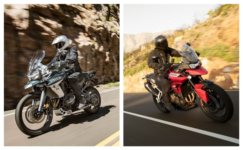 Triumph Tiger 900 vs Triumph Tiger 800: What All Has Changed