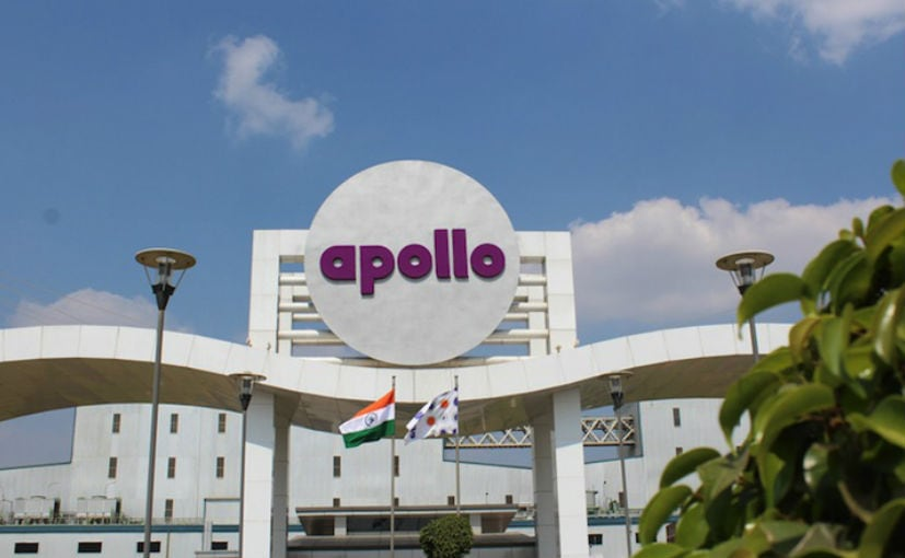 This is Apollo's fifth plant in India and seventh facility globally