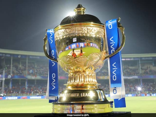 Unacademy Set To Bid For IPL Title Sponsorship Rights: Report