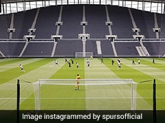 Premier League Stadiums To Be Divided Into Three Zones When Season Resumes Behind Closed Doors