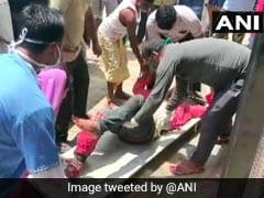 सीतामढ़ी (बिहार) में अंतरराष्ट्रीय सीमा पर नेपाल बॉर्डर पुलिस ने की गोलीबारी, एक मज़दूर ने गंवाई जान