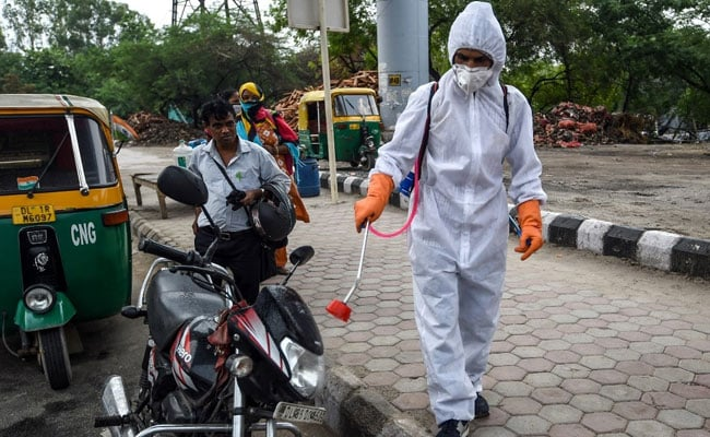 Coronavirus Live Updates: India Records 7.42 Lakh Coronavirus Cases