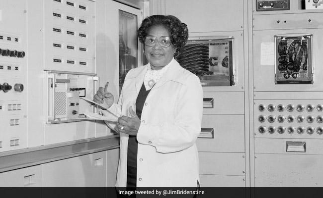 NASA Renames Washington Headquarters After Its First Black Female Engineer Mary Jackson