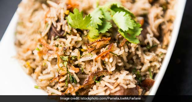Biryani To Paneer Tikka: 7 Viral Food Wars That Divided The Internet In 2020