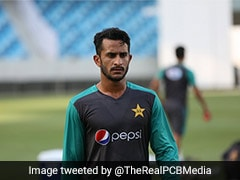 Hasan Ali Responds Positively To Virtual Rehabilitation Session, May Not Need Surgery, Says PCB