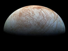 "Ocean On Jupiter's Moon Europa ""Could Be Habitable"": Study"