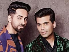 "Viral: What Ayushmann Khurrana Was Once Told By Karan Johar's Office - ""We Only Work With Stars"""
