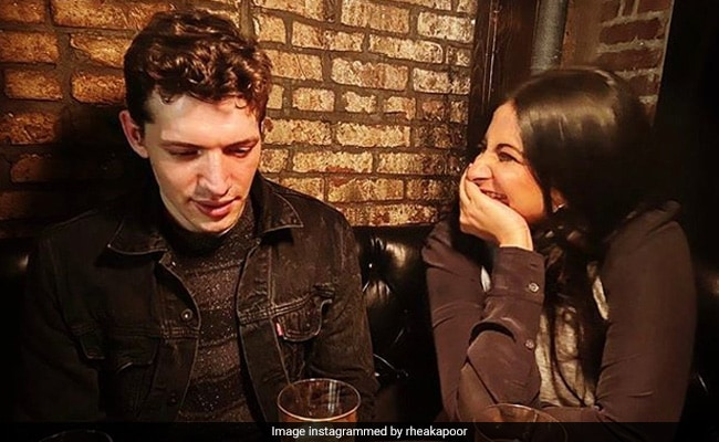 Rhea Kapoor Revisits Manhattan Memory After Friend's Death: 'Wish I Laughed At Your Stupidest Jokes'