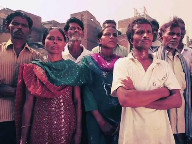 Video: Rebuilding Lives, A Special Campaign For Migrant Workers