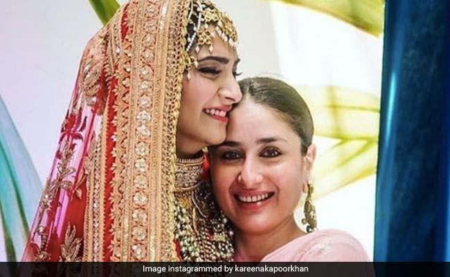 To Birthday Girl Sonam Kapoor, With Love From Veeres Kareena Kapoor And Swara Bhasker