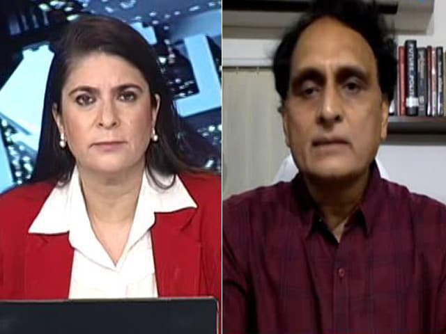 Video : China Wants To Create Warlike Situation As It Is Isolated Globally: BJP MP Rakesh Sinha