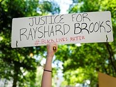 अमेरिका में प्रदर्शनकारियों ने फिर अश्वेत लोगों की मौत का मामला उठाया