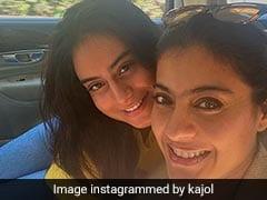 न्यासा देवगन ने अपनी मॉम काजोल को लेकर Video में कहा- हम दोनों बहुत लाउड हैं और...