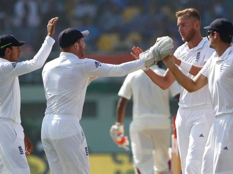 England Cricket Announces Proposed Dates, Venues For West Indies Test Series In July