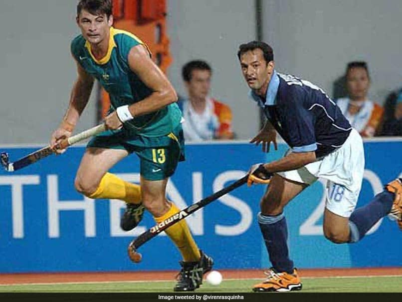 Former India Captain Raises Funds For Lockdown-Hit Hockey Players, Coaches, Groundsmen