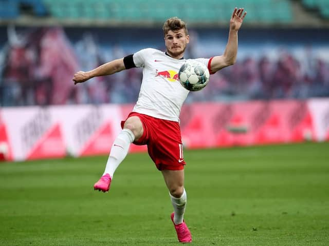 Chelsea Set To Beat Liverpool To Timo Werner Signing: Reports