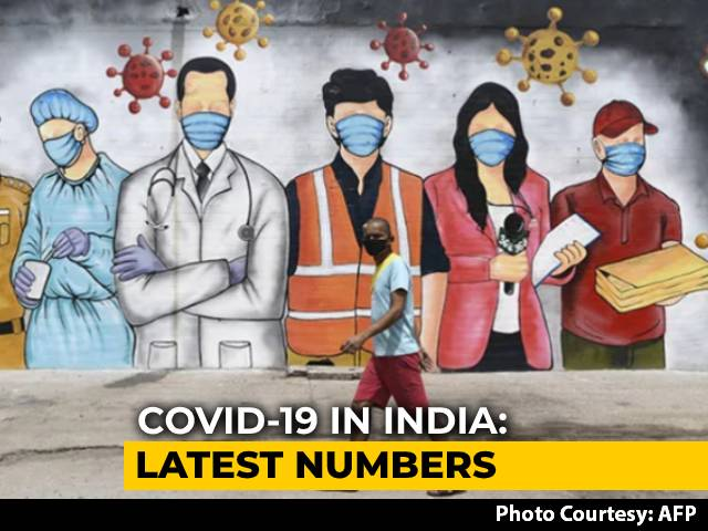 Video : Nearly 20,000 Coronavirus Cases In India In 24 Hours For First Time