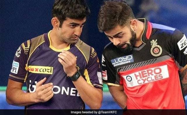 Virat Kohli Was Always A Smart Cricketer, Fitness His Strength says Gautam Gambhir