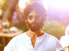 "1 Year Of <I>Kabir Singh</I>: What Shahid Kapoor Wrote About ""Angst Of A Broken Heart"""