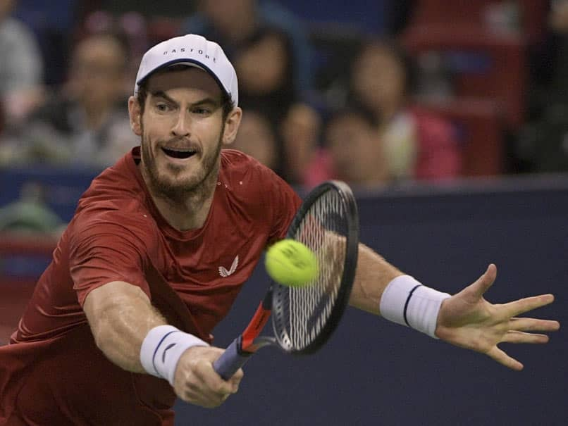 Andy Murray Sets Sights On Participating In Both US Open, French Open